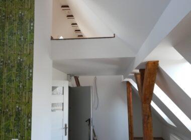 Mieszkania sprzedaż, Szczecin Hoża