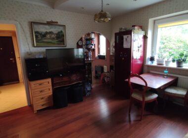 Mieszkanie na Pogodnie, 3 pokoje, ok.45m2