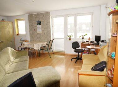 4-pokojowe mieszkanie z balkonem Żelechowa