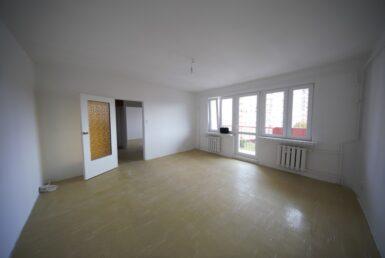 Mieszkanie 2 pok. 54m2 - 5900m2/Turkusowa