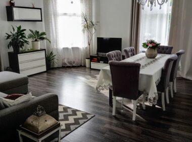 3 pokoje na Niebuszewie