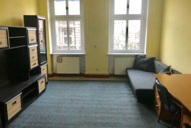 4 pokojowe mieszkanie na Jagiellońskiej