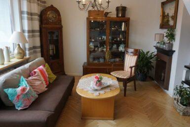 WIELKOPOLSKA-II poziomowe mieszkanie na sprzedaż