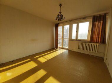 Mieszkanie 3 pokojowe z balkonem 297tys