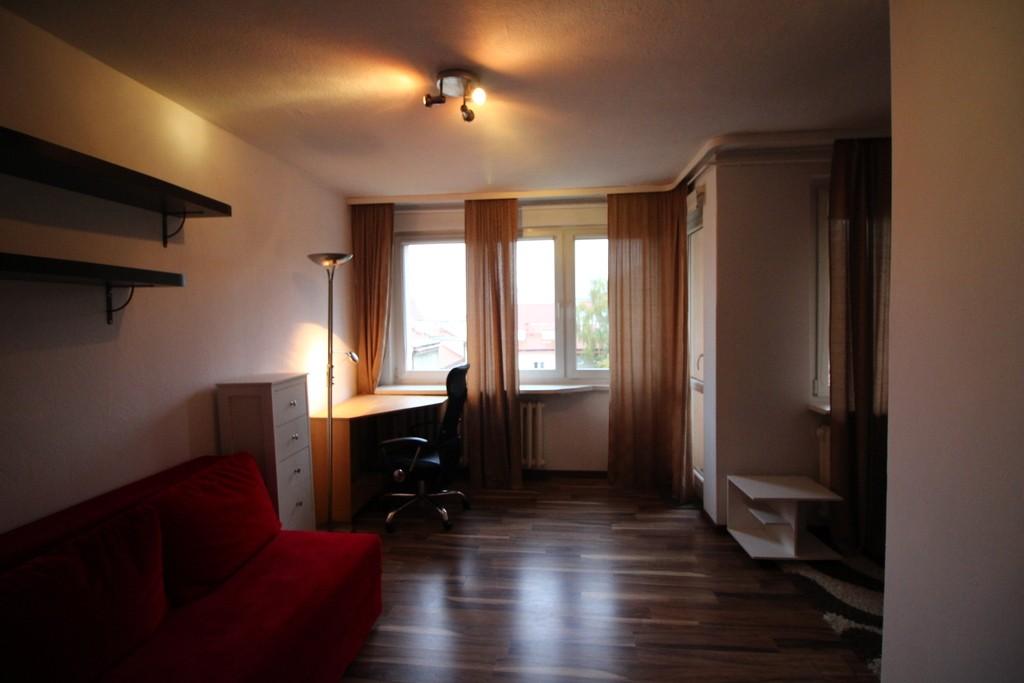 Mieszkania wynajem, Szczecin Kuśnierska