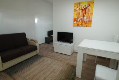 Mieszkanie na wynajem  Szczecin Centrum 2pok.