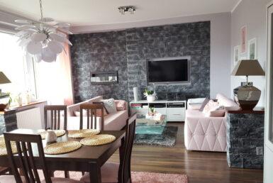 Szczecin mieszkanie 4-7pok.2 łazienki,2 kuchnie