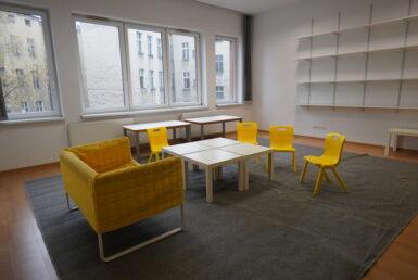 Lokal biurowy w centrum Szczecina