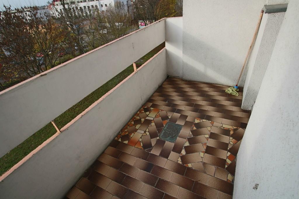Trzypokojowe z balkonem Chopina!!