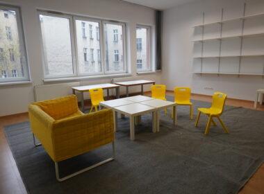 Mieszkanie 2 pokoje w centrum Szczecina z tarasem