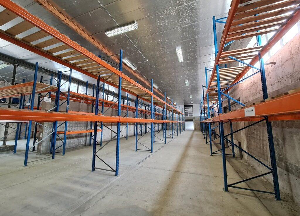 Budynek użytkowy o pow. 1000 m2 do wynajęcia