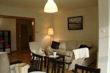 Śródmieście komfortowe 4 pokoje, 92 m2, 3000+500