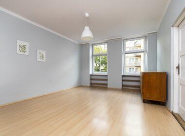Super rozkład – 3 duże pokoje z osobną kuchnią