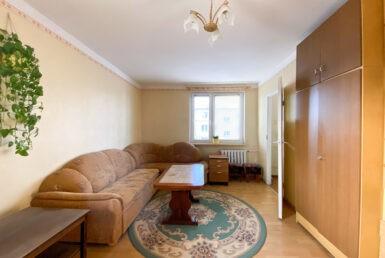 Mieszkanie na wynajem w Komarowie- 1300 zł/msc.