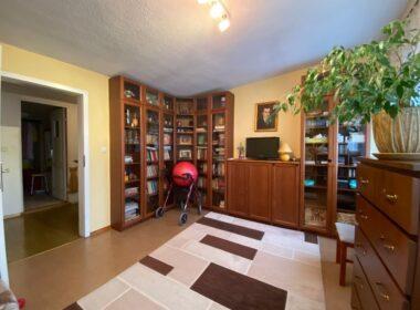 Przestronne mieszkanie w kamienicy 94 m2!