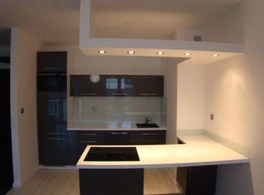 Elegancki apartament 46 m2, 2 pokoje, III p. winda