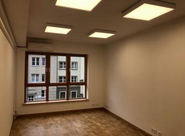 Lokal biurowy 47m2 Stare Miasto, okolice Wyszaka