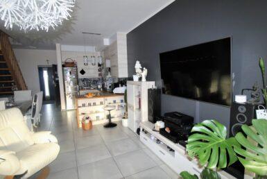 Okazja!!!Piękny dom w zabudowie bliźniaczej!!!