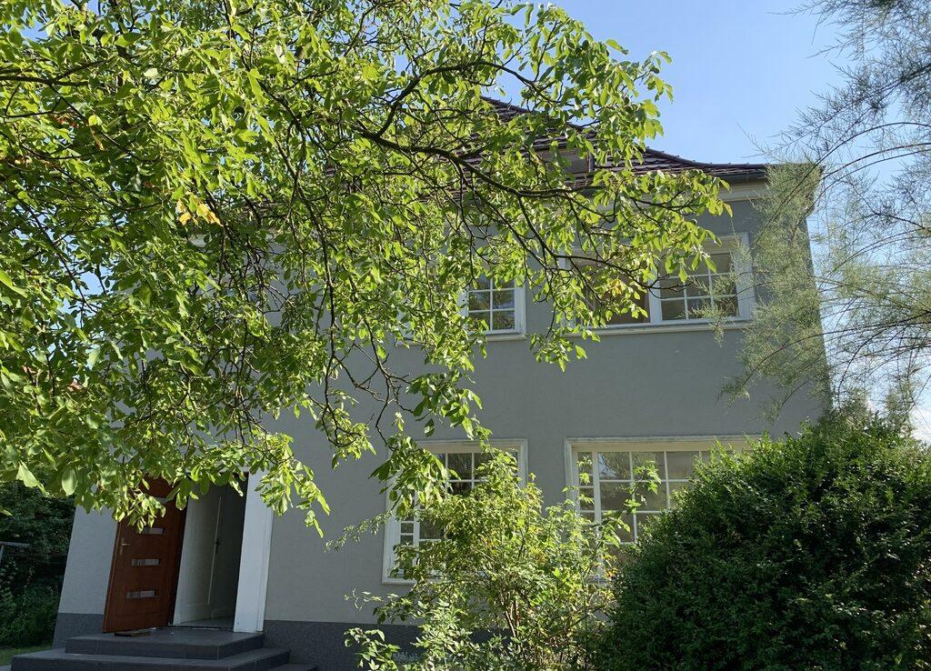 Piękny dom na Pogodnie w nowej cenie