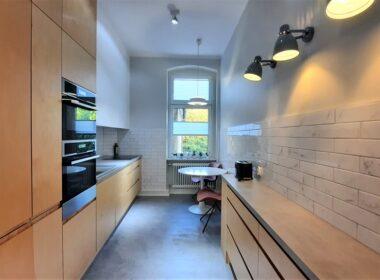 Piękna aranżacja,100 m2 do zamieszkania od zaraz