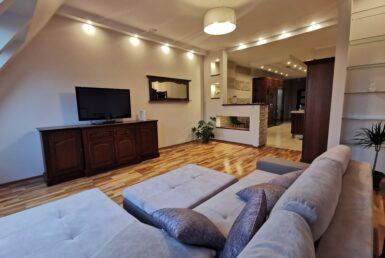 Zamieszkaj w pięknym mieszkaniu! 112m2