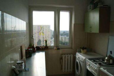 Mieszkanie 2-pok. na os. Słonecznym - 1100 zł