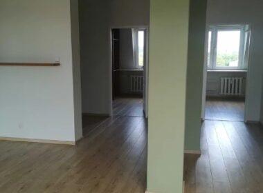 Komfortowe 3 pokojowe mieszkanie z balkonem