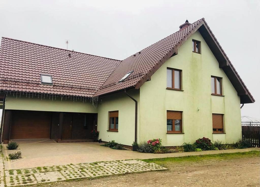Dwa Domy z wyjątkowym widokiem przy Zalewie Sz.