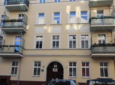 Mieszkanie na sprzedaż - gotowiec inwestycyjny