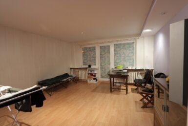 Mieszkania sprzedaż, Szczecin ul. Antoniego Abrahama