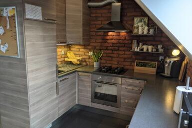 Okazja Mieszkanie dwa poziomy Szczecin Bukowo