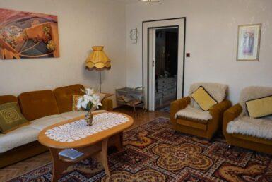 os. Bukowe - mieszkanie na I piętrze