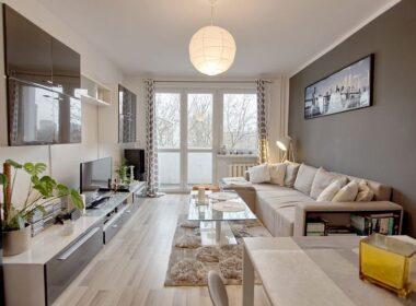 Mieszkania sprzedaż, Szczecin ul. Komuny Paryskiej