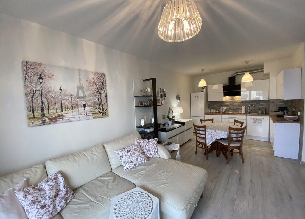 Nowa cukrownia - piękne 2 pokojowe mieszkanie!