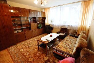 **Mieszkanie przy GALAXY**2-pokoje !!**35m2**