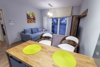 Luksusowy apartament, doskonała lokalizacja