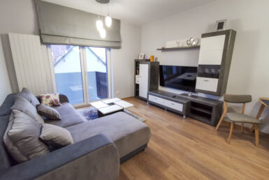 Nowoczesny apartament z balkonem, TOP LOKALIZACJA
