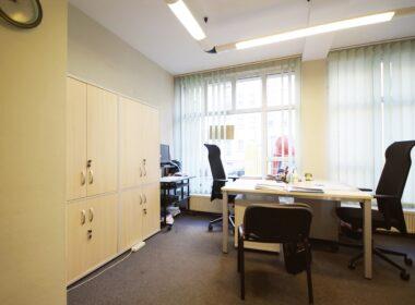 Lokal biurowy na parterze w centrum Szczecina