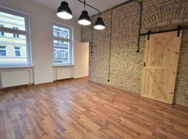 3 pokoje w Centrum po remoncie