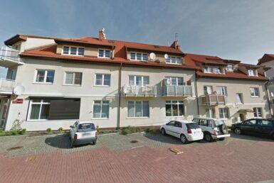 Mieszkania 4 pok. 100,88 m2 Szczecin - Bezrzecze