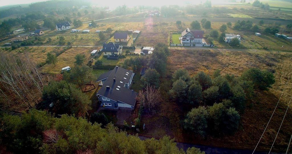 Nowoczesny dom w okolicy Goleniowa