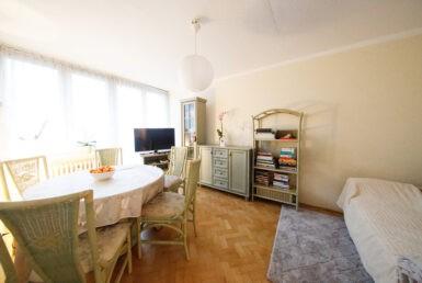 ** Słoneczne, 4 pokojowe mieszkanie, niski blok **