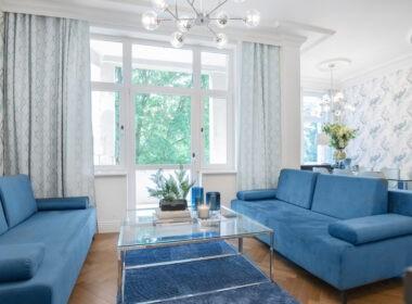 Niepowtarzalny apartament przy Parku Kasprowicza