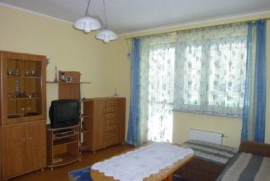 Mieszkania wynajem, Szczecin ul. Horeszków