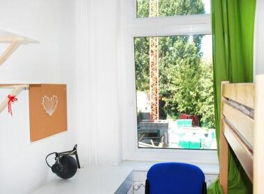 Mieszkanie na Niebuszewie