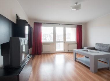 Na wynajem 2 pokojowe mieszkanie w Przecławiu