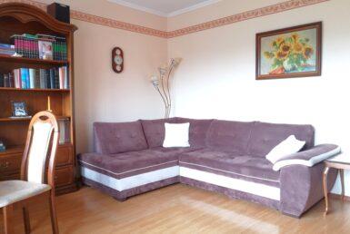 Bukowe - trzypokojowe mieszkanie na sprzedaż