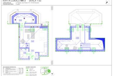 2-poziomowe*nowe*58.68 m2 277.000 zł centrum!!