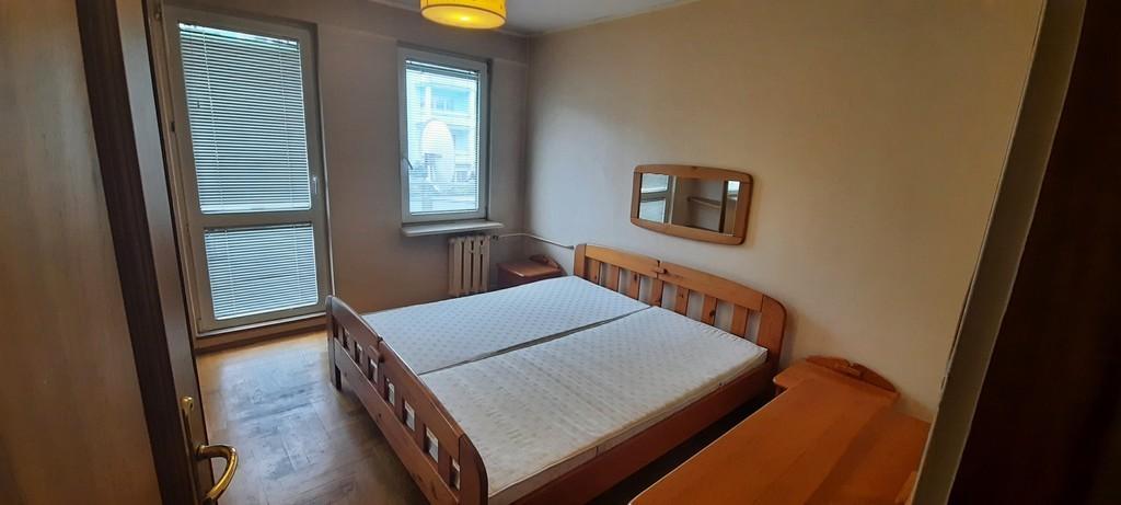 Śródmieście 3 pokoje do wynajęcia od zaraz