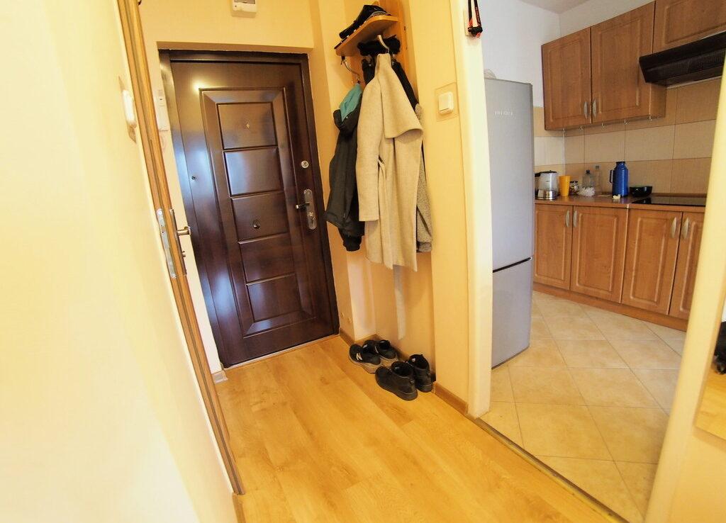 os.Piastowskie ładne 2pok.w bloku IIpiętro 35,5m2